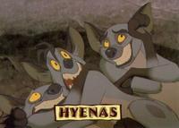Hyenas-char
