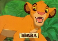 The Lion King Www Archive Character Profiles