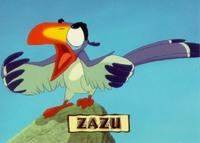 Zazu-char