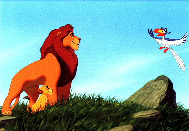 Watch The Lion King 1 1/2 (2004) Full Movie Online