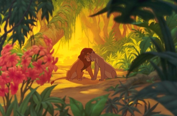 Topic simply lion king sex scenes