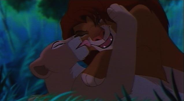 -Postez vos screenshot préférés du Roi Lion I- Lick