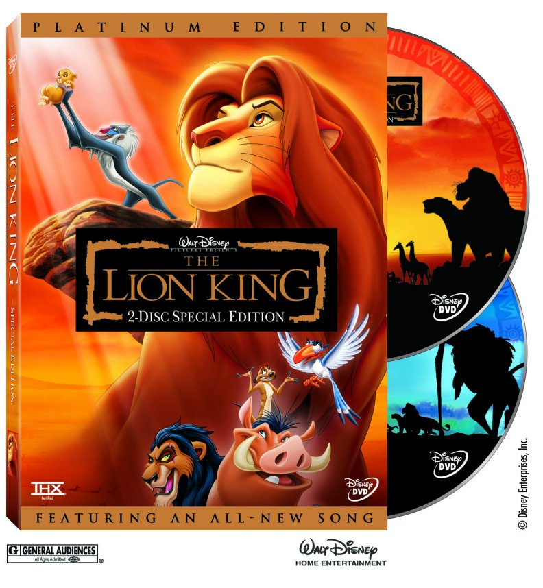Lion%20King%20DVD%20With%20Discs
