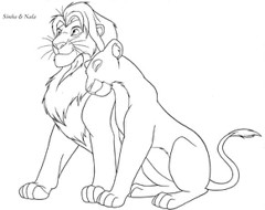 The Lion King WWW Archive