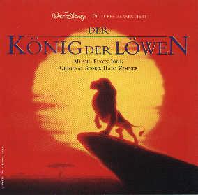 Der König Der Löwen Soundtracks Texte