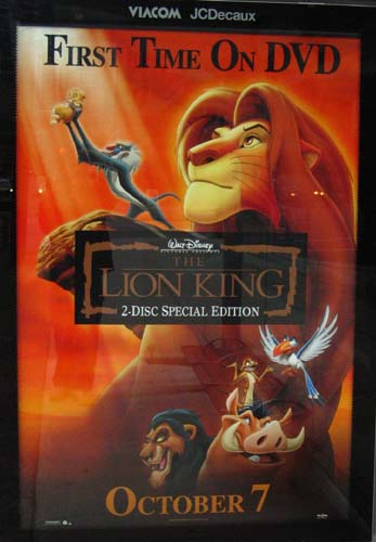 Cirque Du Soleil Toruk as well Walter Pidgeon as well Rodgers And Hammerstein further Be Part Of The Magic Auditions For Rodgers And Hammersteins Cinderella At Lakeland  munity Theatre moreover Lion King Vhs 2003 Ebay. on king and i rodgers hammersteins the movie