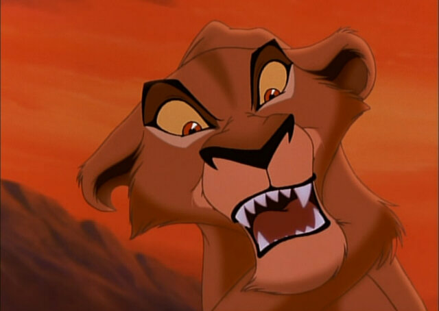 For the Love of Zira a...